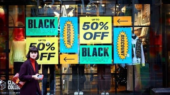 黑五网购破纪录什么情况 感恩节期间网上销售额达42亿美元