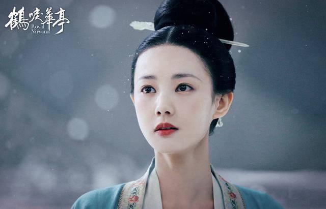 剑王朝定档,李现、李一桐、姚笛、刘奕君、何润东等联袂主演