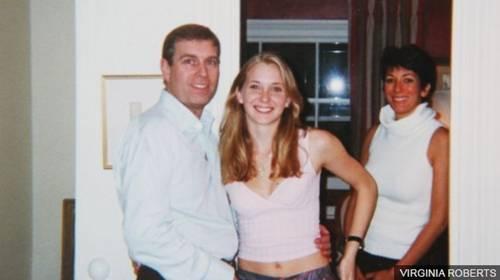 女子控诉王子性侵 爱泼斯坦案性侵受害者控诉17岁时曾遭安德鲁性侵3次 女子控诉安德鲁王子性侵希望他出庭作证