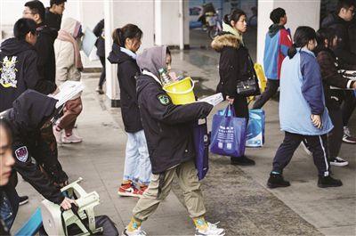 艺考改革第一年 江苏3万余人参加美术专业省统考