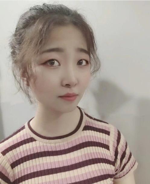 洛阳20岁女孩失联最新消息 狄含笑正面照片个人资料失踪去哪了
