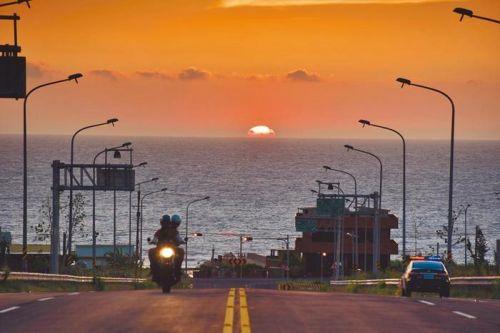 台湾票选10大最美景观公路 第一名有多美?