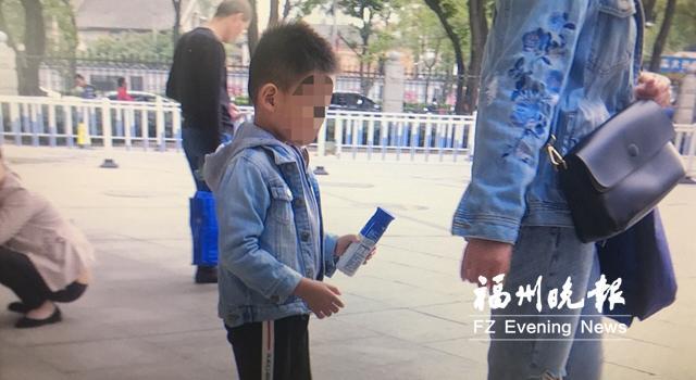 6岁男孩10楼坠地奇迹生还