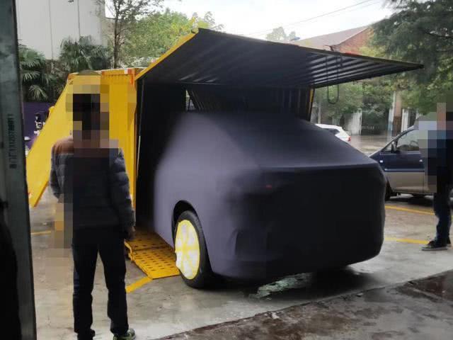 蔚来即将发布轿跑型SUV 迎战特斯拉Model Y