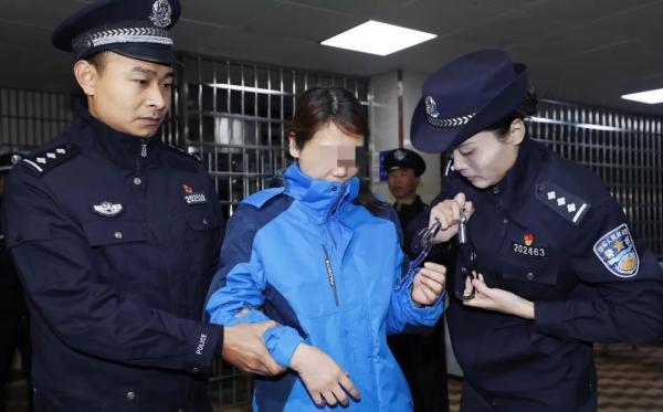 警方将劳荣枝移交怎么回事 警方将劳荣枝移交哪里 劳荣枝犯了什么罪事件始末