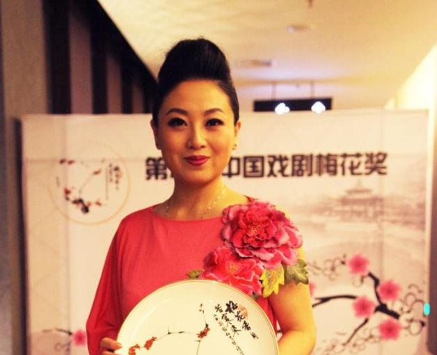 京剧演员姜亦珊离世原因曝光,真相原来是这样令人震惊