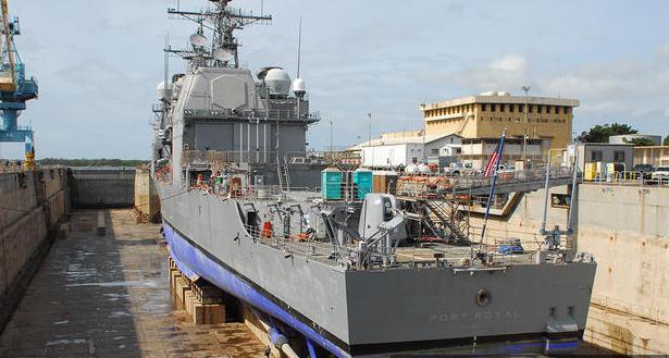 珍珠港造船厂枪案具体什么情况 致2死1伤 枪手为海军现役军官?