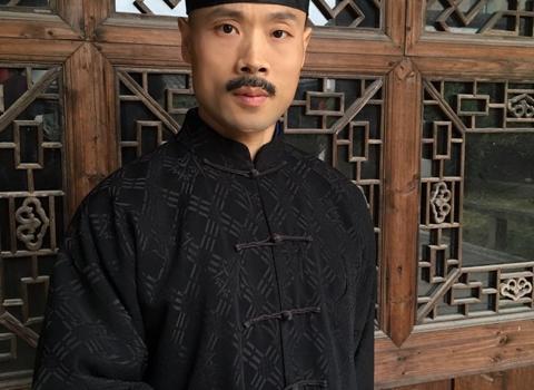 《建本流香》加拿大获奖 福州人陈洪被赞演绎传神