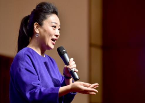 京剧演员姜亦珊意外离世年仅41岁 生前曾京剧演员姜亦珊离世