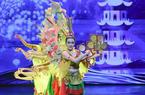第二屆海上絲綢之路國際舞蹈藝術交流周開幕