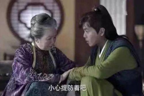 庆余年范闲奶奶的真实身份是什么 范闲奶奶和庆帝是什么关系