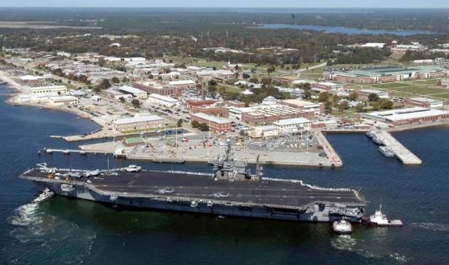 美海军基地枪击案怎么回事?美海军基地枪击案始末来龙去脉