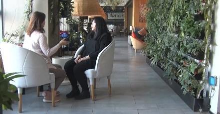 乔碧萝首次露面是怎么回事 乔碧萝正式现身并接受了采访