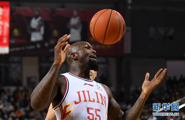(体育)(9)篮球——CBA常规赛:吉林九台农商银行胜新疆伊力特