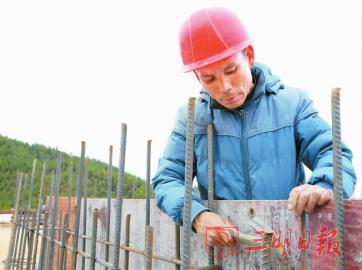 三明宁化安远:集镇第二水厂项目主体完工
