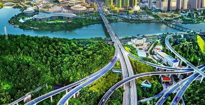 三明位列40位!2019年中国地级市民生发展100强发布