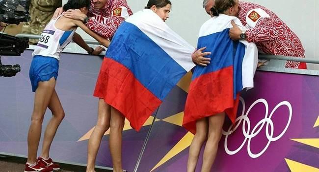 俄罗斯遭禁赛4年
