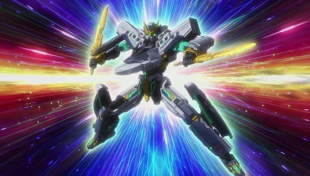 《新干线变形机器人》动画电影12月27日上映