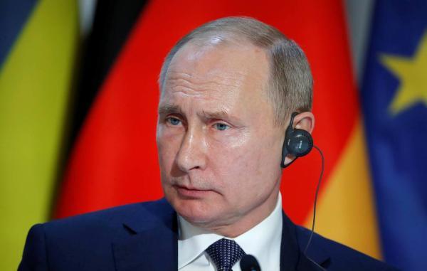 普京强硬回应俄被禁赛:充满政治色彩 有理由上诉
