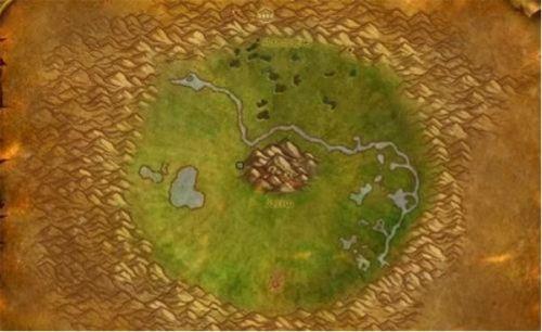 魔獸世界懷舊服戰場怎么打 戰歌峽谷玩法心得分享