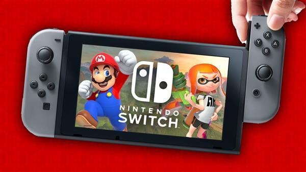 國行Switch首批用戶評價出爐 無法與海外版聯機