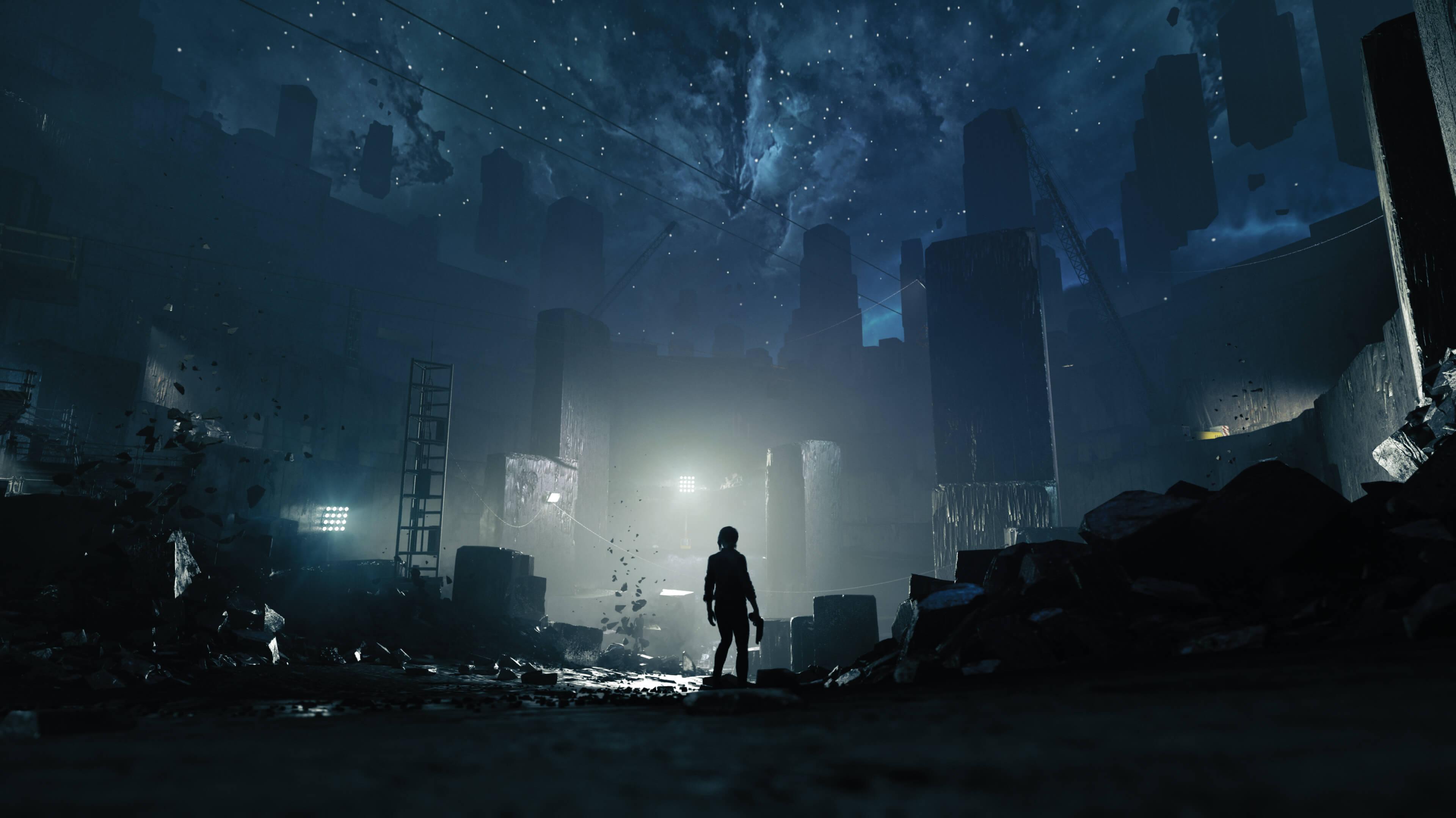 《控制》獲IGN年度游戲 《死亡擱淺》得玩家選擇獎