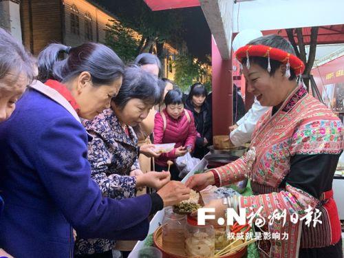福州上下杭美食城餐厅介绍图片