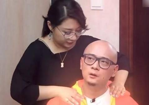 傅首尔老公个人资料职业照片 傅首尔结婚多久了老公竟然是他