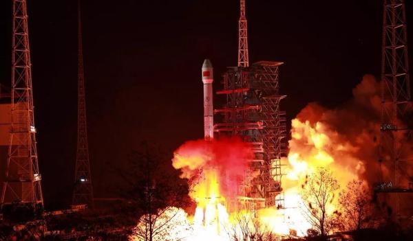 今年中国火箭发射次数有望再度登顶全球第一