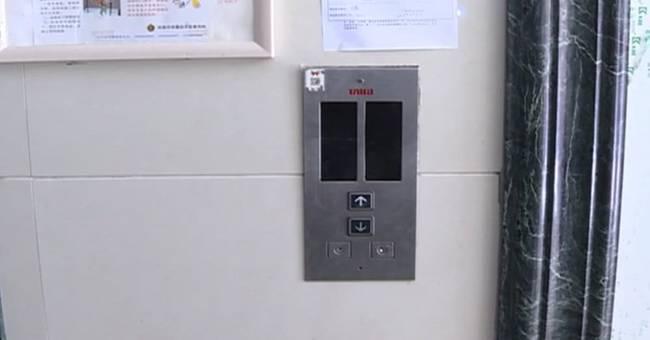 电梯被关老人爬楼猝死 医务人员爬9楼 错过抢救黄金时间