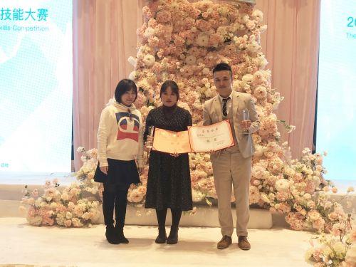 谁是2019年度最优秀婚礼策划师?闽台两地婚礼人昨日同台竞技