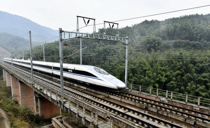 成贵高铁12月16日正式开通 从宜宾到贵阳只需2个小时旅游路线一览