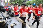 马拉松——2019福州国际马拉松鸣枪开跑