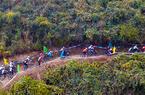 福建龍文舉辦國際山地自行車邀請賽