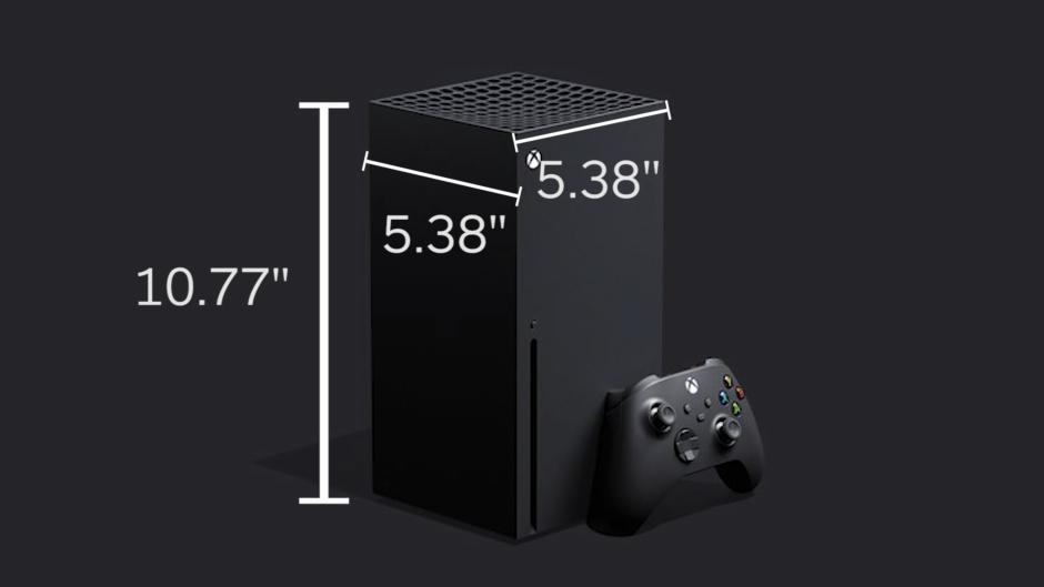 IGN推測Xbox X主機究竟多大 比兩個PS4 Pro還寬