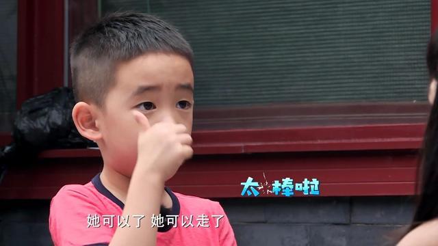 Jasper劝饺子吃饭怎么回事 《一起出发吧》Jasper劝饺子吃饭是哪一期