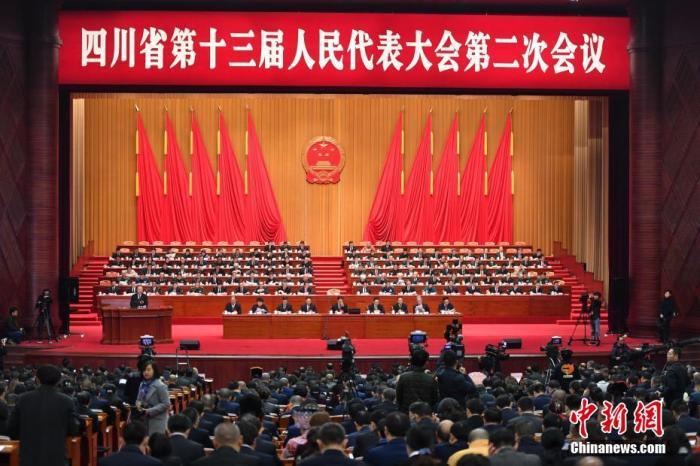 2020省级两会时间确定 北京于2020年1月12日召开