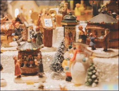 生日在圣诞节的祝福语图片