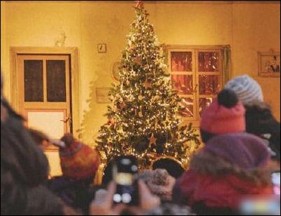 圣诞节祝福语大全图片