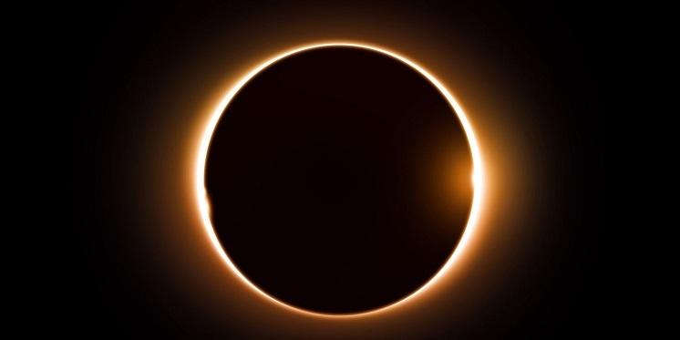 12月26日周四日环食具体时间什么时候 哪里可以看到日环食