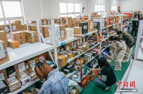全国首个快递业价格行为规则出台 北京禁止快递价格垄断