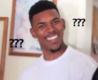 黑人问号球星求婚怎么回事?黑人问号球星是谁个人资料和女友已生三胎