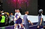首届中国校服国际博览会石狮开幕