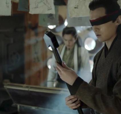 庆余年巴雷特狙击枪第几集出现 庆余年巴雷特杀了谁