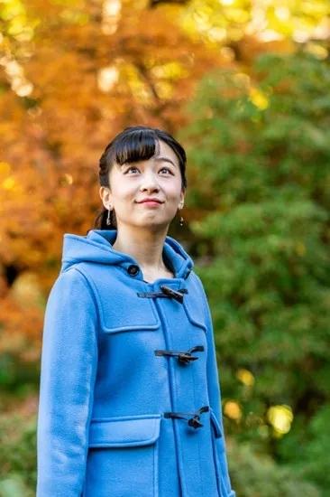 日本最美公主生日什么情况 日本佳子公主25岁了