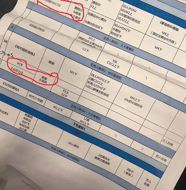 2020湖南卫视跨年晚会节目单 2020湖南卫视跨年晚会直播入口