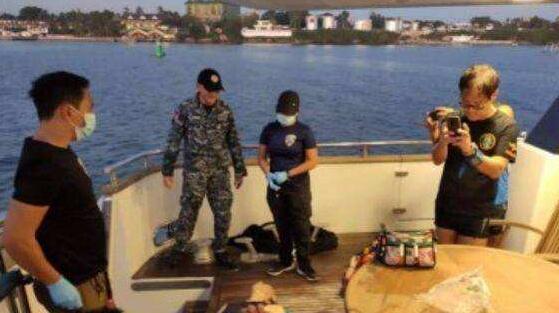 中国游客在菲溺亡详细新闻介绍 中国游客在菲溺亡详细过程事件始末