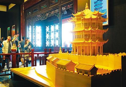 中國景區旅游消費便利度不斷提升 智慧旅游說走就走