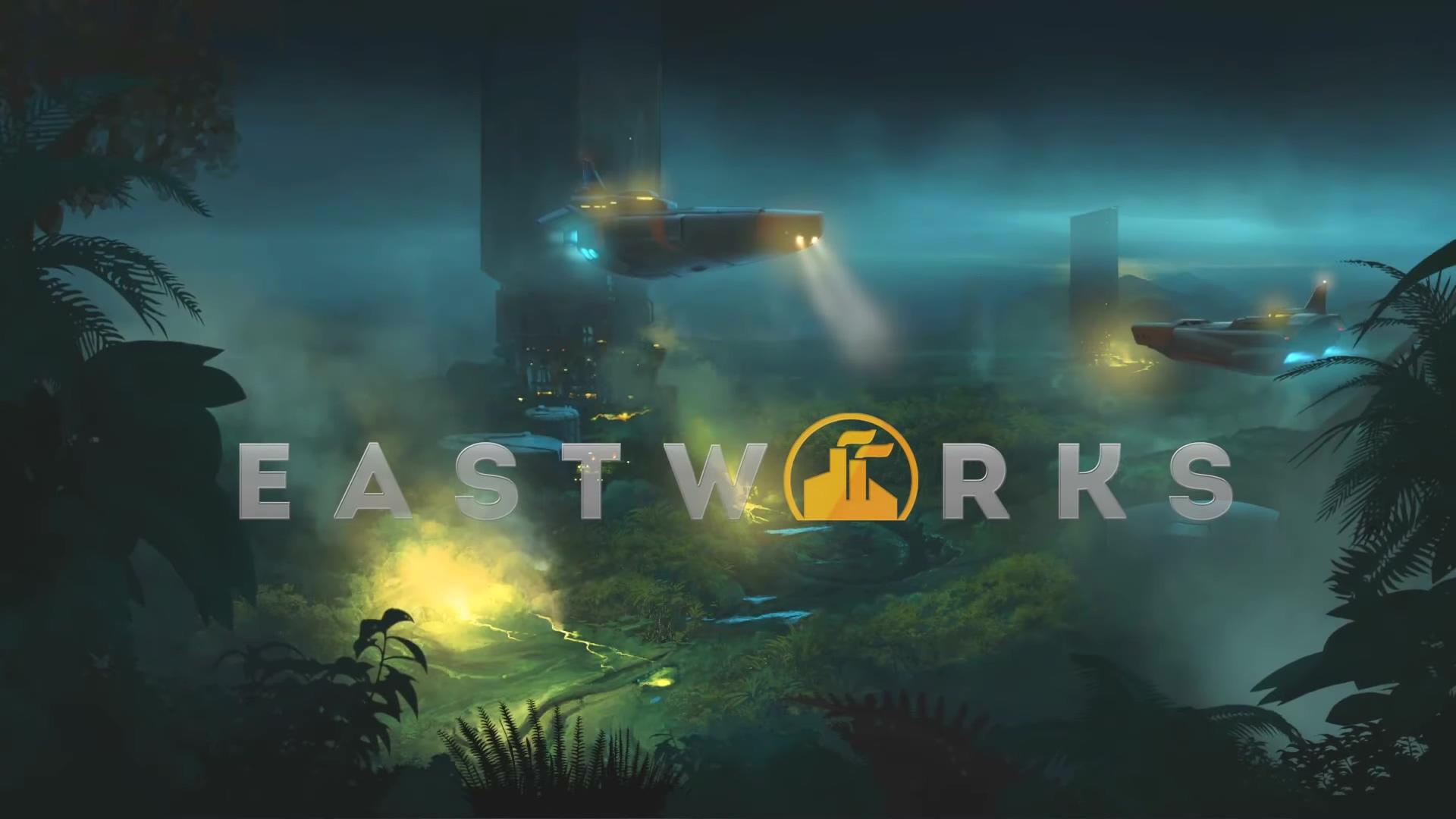 科幻RTS游戏新作《灰区》明年3月登陆抢先体验