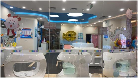福州苏宁广场B区轻奢风尚馆盛大开业 开启品质生活新时代